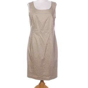 Banana Republic dress size medium